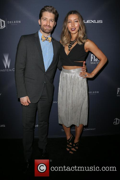 Matthew Morrison and Renee Puente 1