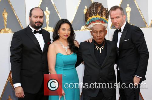 Ciro Guera and Guests 2