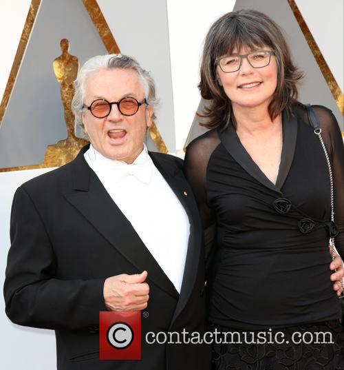 George Miller and Margaret Sixel 1