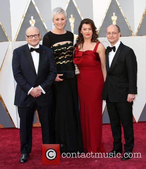 Lenny Abrahamson, Guests and Ed Guiney