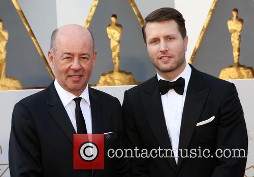 Tom Yellin and Matthew Heineman 1