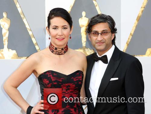 Victoria Harwood and Asif Kapadia 1