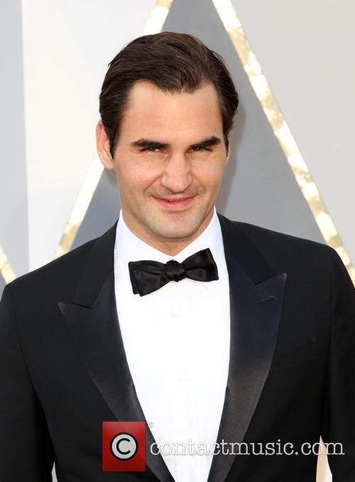 Roger Federer 5