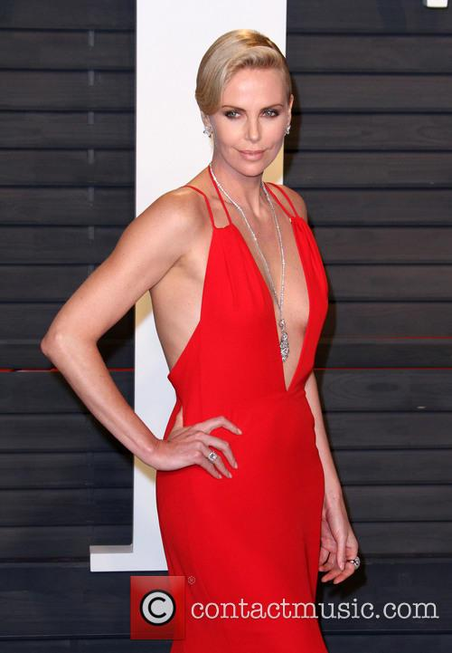 Charlize Theron 1
