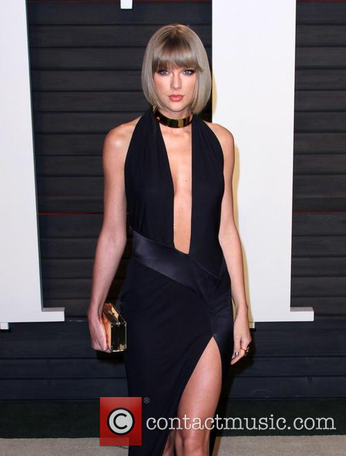 Sorry, But Taylor Swift Will Not Be In 'X-men: Apocalypse'