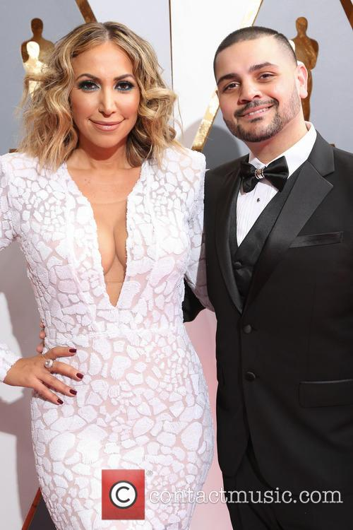 Diana Madison and Michael Costello 5