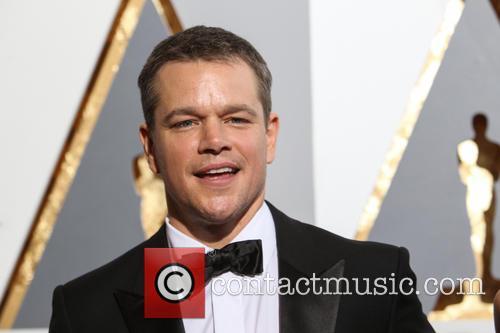 Matt Damon 1
