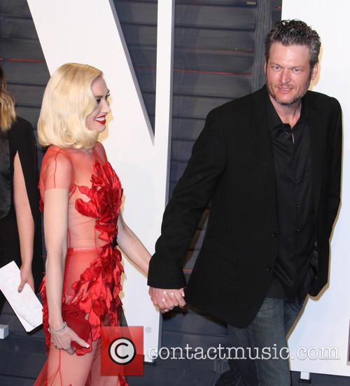 Are Gwen Stefani And Blake Shelton Planning To Have A Baby Together?