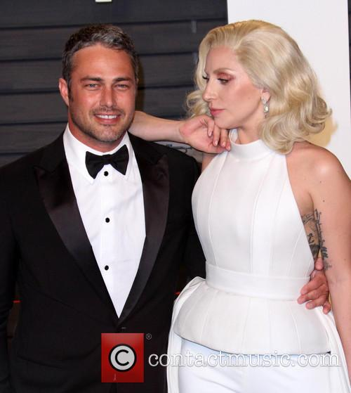 Taylor Kinney and Lady Gaga 4