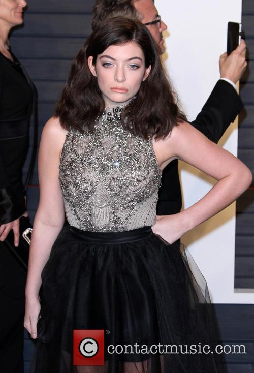Prepare To Weep Over Lorde's Latest Song 'Liability'