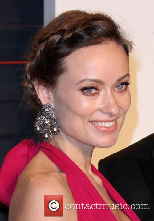 Olivia Wilde Recalls Being Told She Was