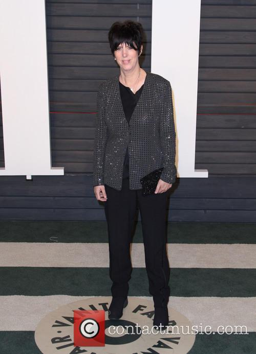 Vanity Fair and Diane Warren 4