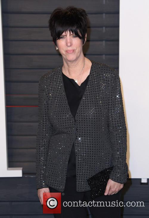 Vanity Fair and Diane Warren 5