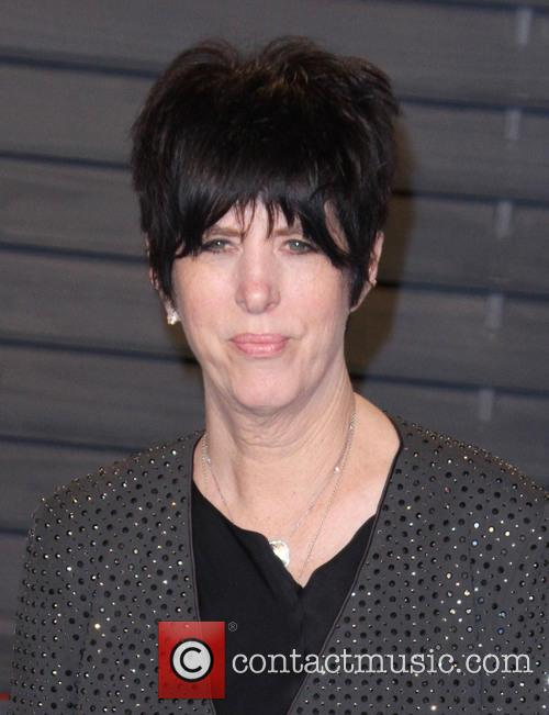 Vanity Fair and Diane Warren 6