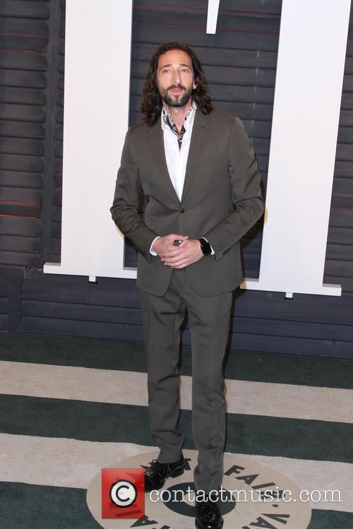 Adrien Brody 1