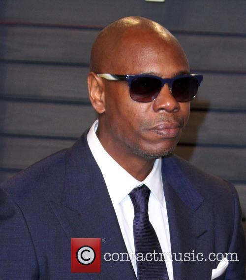 Dave Chappelle Being Sued By Man Who Threw Banana Peel At Him