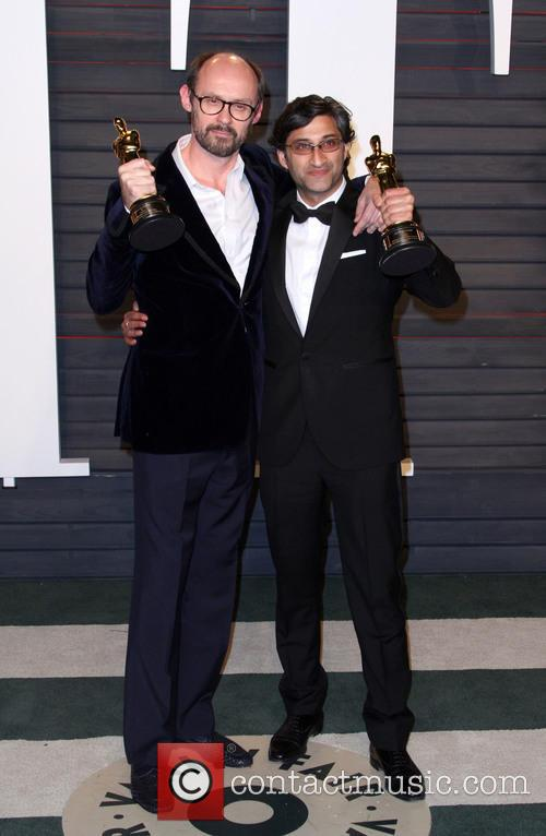 James Gay-rees and Asif Kapadia 1