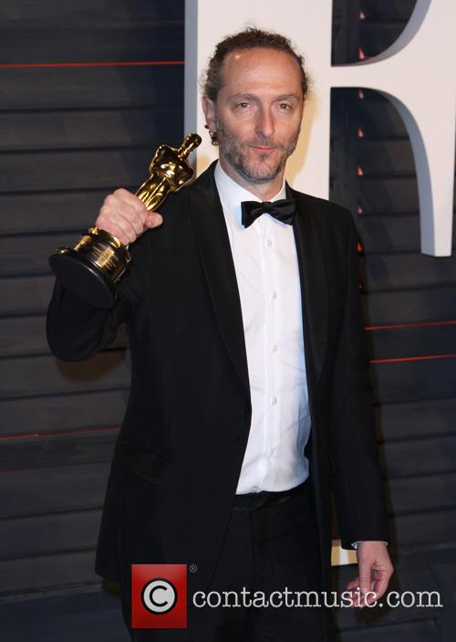 Vanity Fair and Emmanuel Lubezki 11