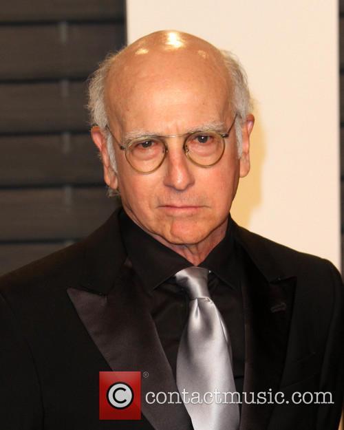 Larry David 1