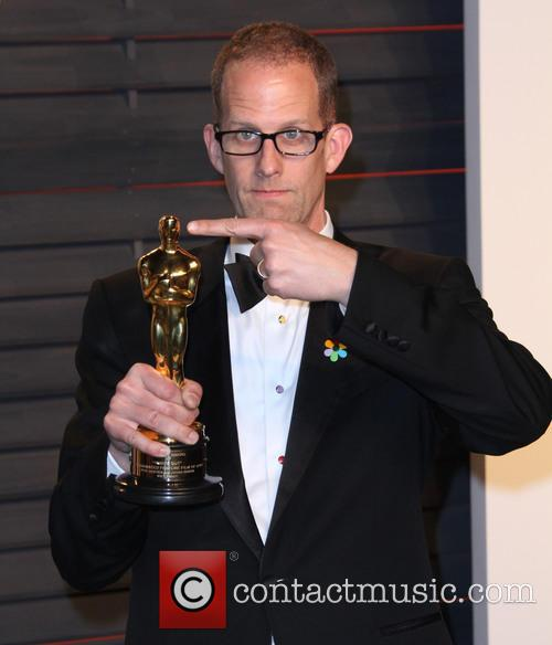 Pete Docter 2
