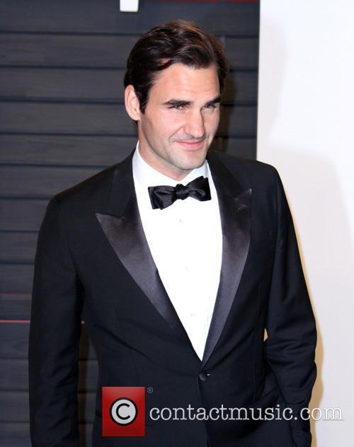 Roger Federer 3
