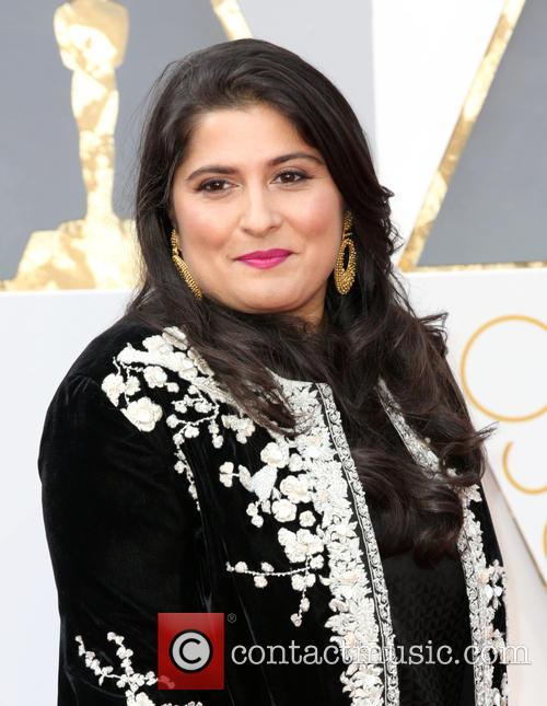 Sharmeen Obaid-chinoy 1