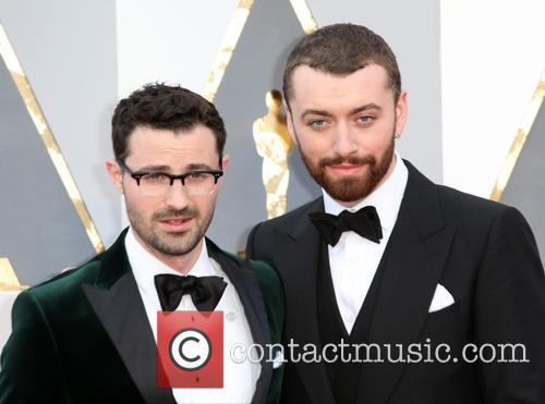 James Napier and Sam Smith
