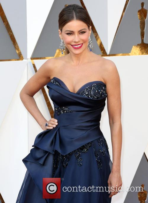Sofia Vergara Tops The Forbes List As The Highest Paid Tv Actress