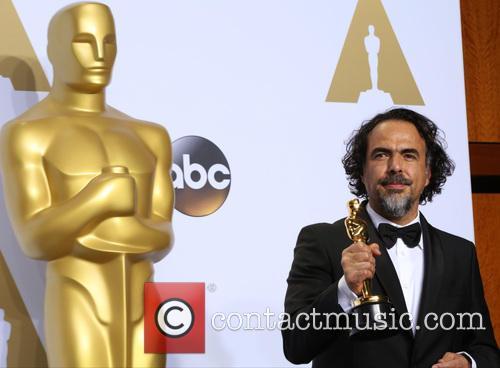 Alejandro G. Iñárritu 2