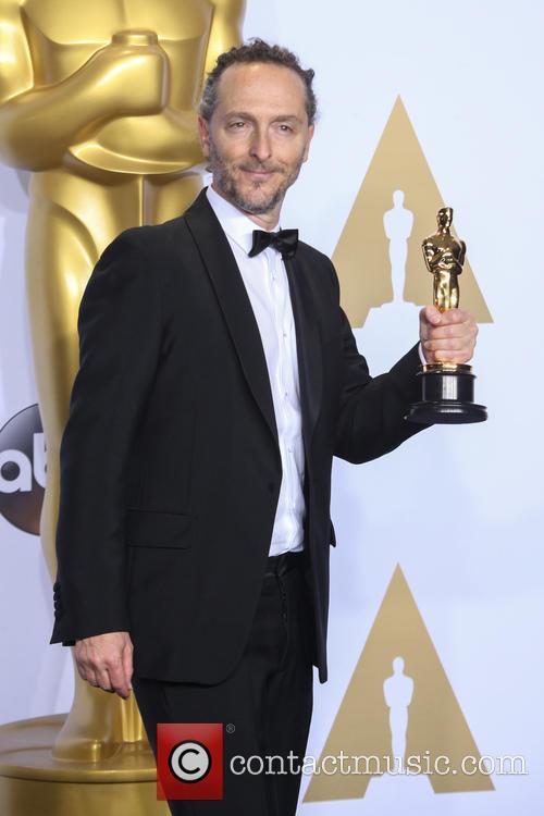 Emmanuel Lubezki 1