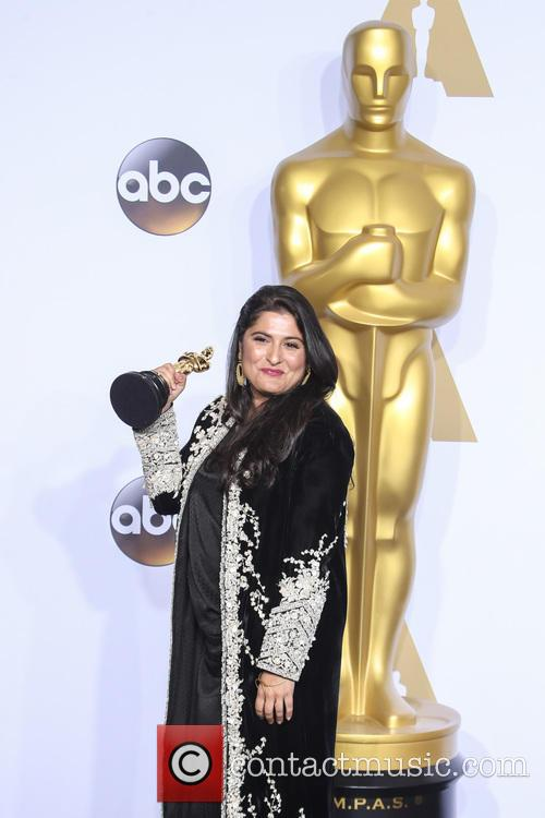 Sharmeen Obaid-chinoy 2