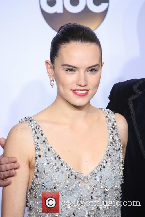 Daisy Ridley 1