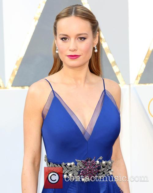 Brie Larson To Play Captain Marvel In 2018 Movie?