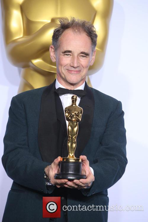 'Wolf Hall' Lands Mark Rylance With Broadcasting Press Guild Award