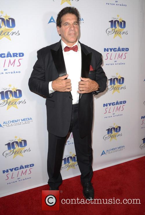 Lou Ferrigno 3