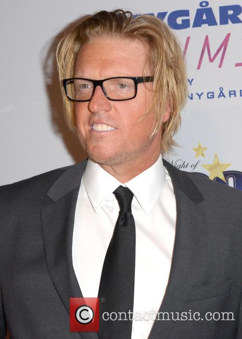jake busey height