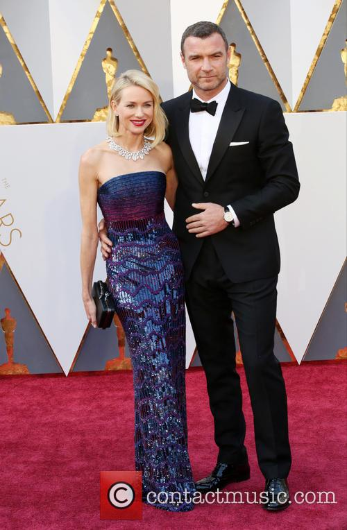 Naomi Watts And Liev Schreiber Announce Their Separation