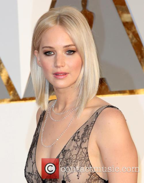 Jennifer Lawrence 8