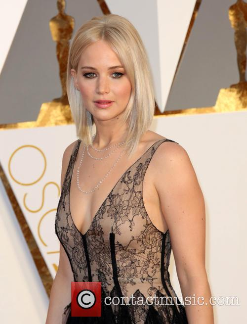 Jennifer Lawrence 9