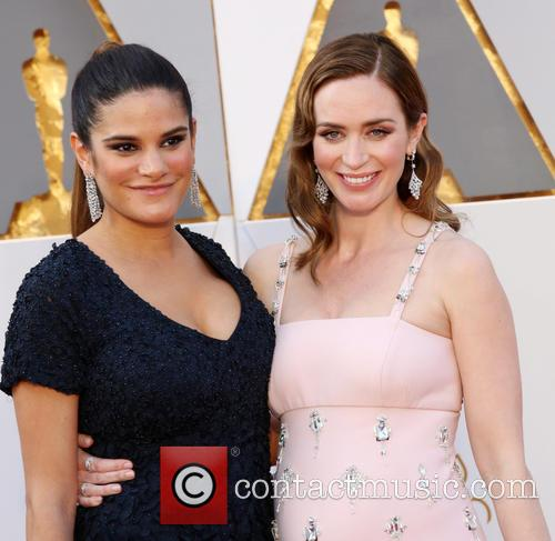 Guest and Emily Blunt 2