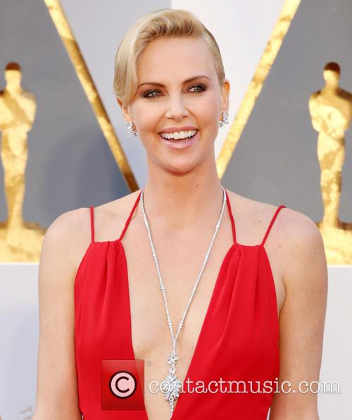 Charlize Theron 3
