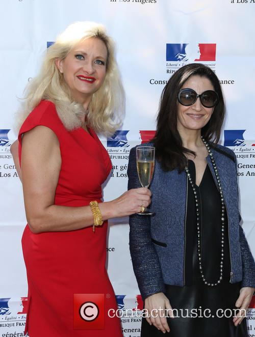 Sophie Gayot and Cynthia Hajjar 3