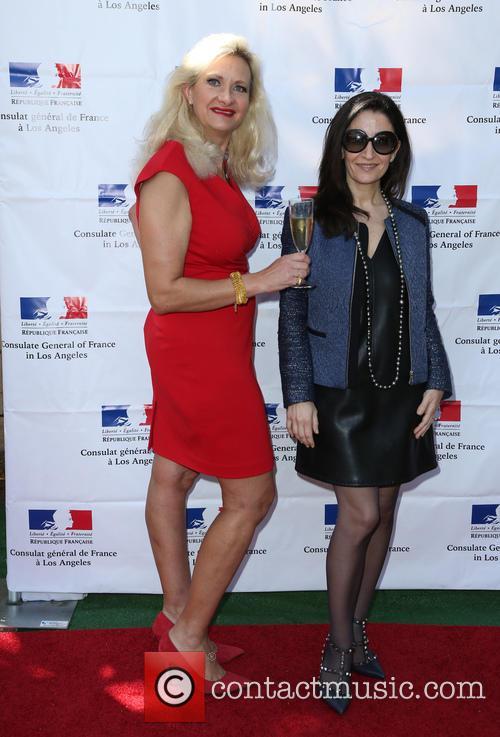 Sophie Gayot and Cynthia Hajjar 4