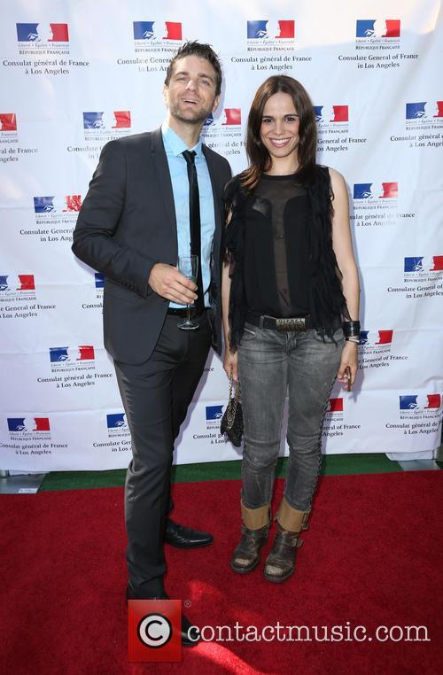 Sebastien Cipolla and Melissa Mars 2