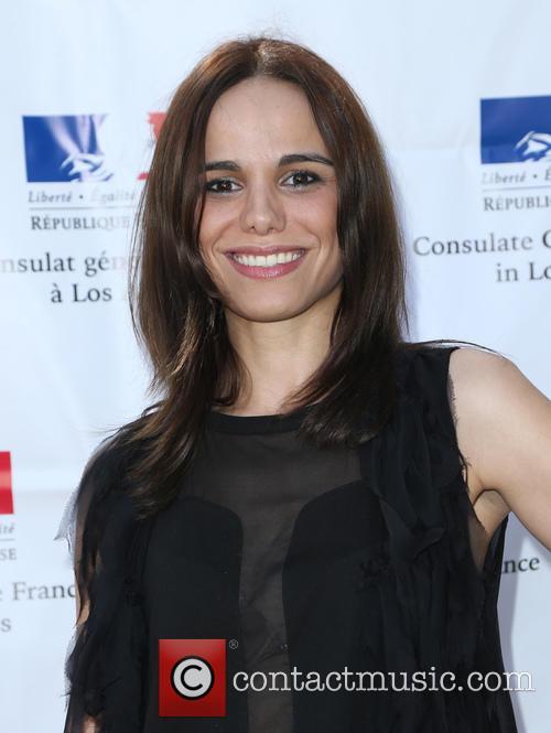 Melissa Mars 5