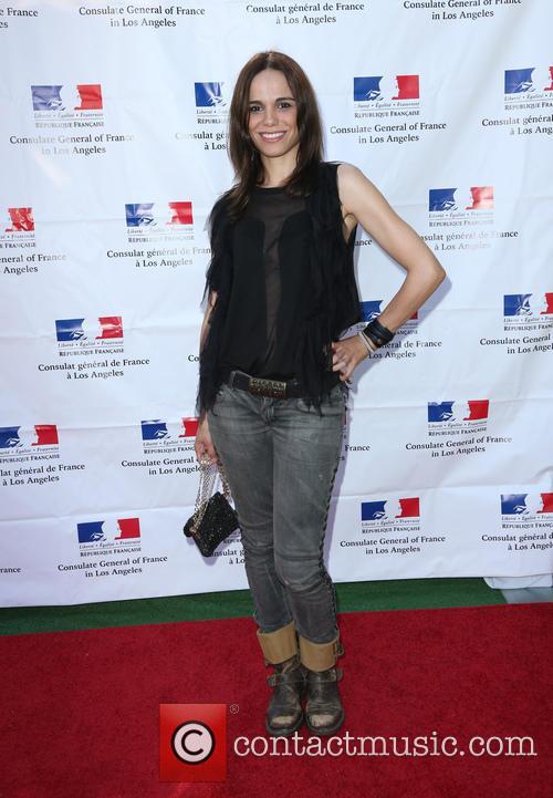 Melissa Mars 6