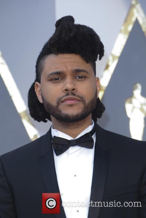The Weeknd 4