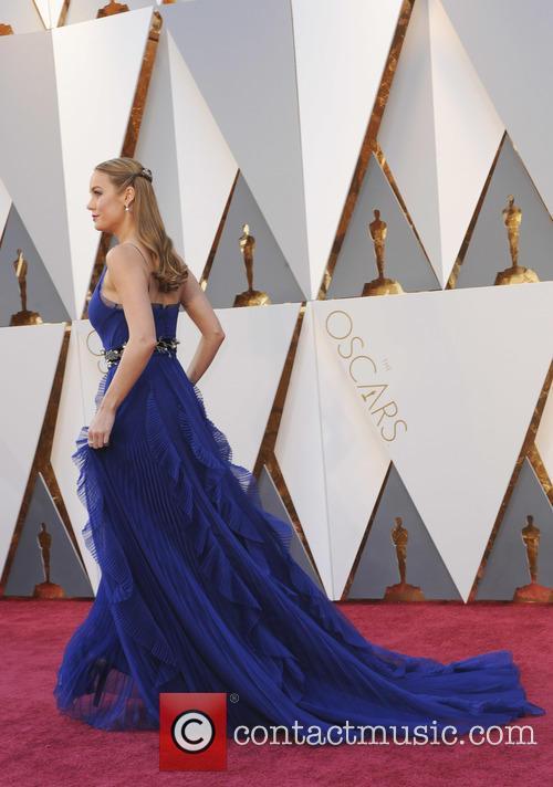Brie Larson 9