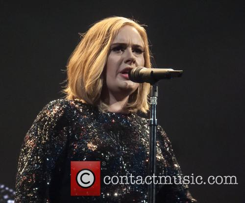Adele Bans Herself From Seeing Rihanna At Wembley To Protect Vocal Chords