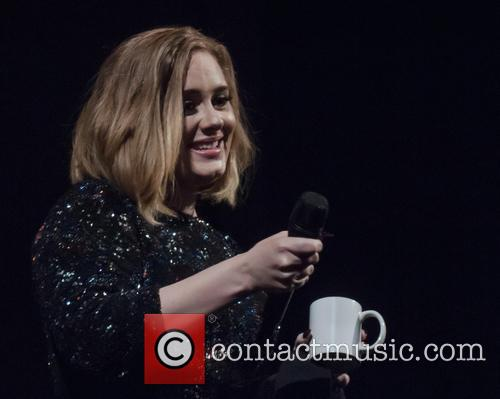 Adele Fan Hillary Clinton Praises Singer's 'Abilities And Personality'